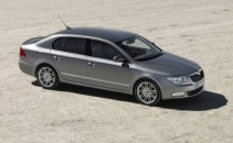 Skoda Superb Ambition 1.8 TSI 160 LE - kiskép
