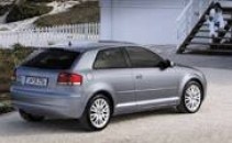 Audi A3 Attraction 1.6 - kiskép