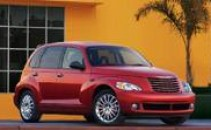 Chrysler PT Cruiser 1.6 Touring - kiskép