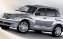 Chrysler PT Cruiser 2.2 CRD Touring - kiskép