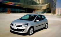 Renault Clio Authentique 1.2 16V - kiskép