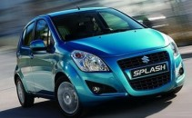 Suzuki SPLASH 1.0 GLX (CD/MP3 AC) - kiskép